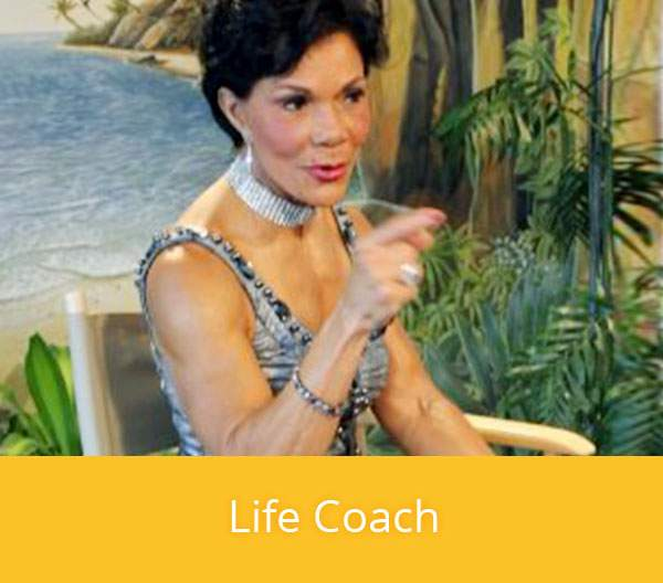 Personal Transformation Coach